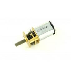 Двигатель с редуктором GA12-N20, 300 об/мин