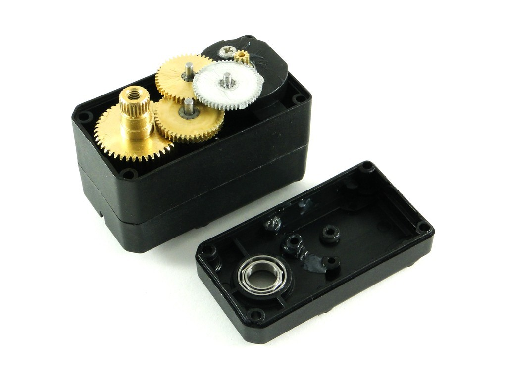 Цифровой сервомотор LX-16A