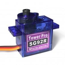 Серводвигатель SG92R