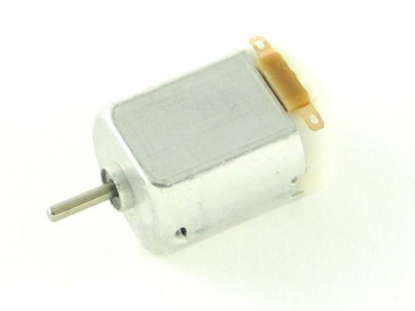 Двигатель постоянного тока CH1