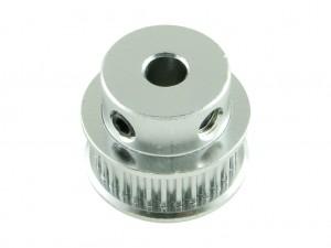 Шкив для ремня GT2, 30 зубов, вал 5 мм