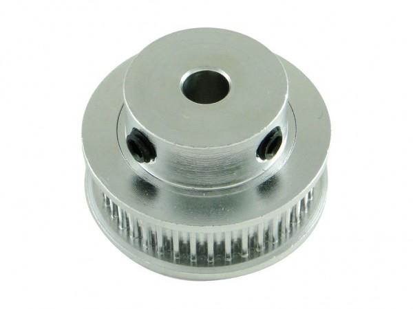 Шкив для ремня GT2, 40 зубов, вал 8 мм