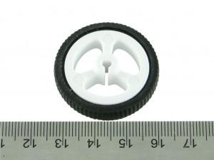 Колесо, диаметр 34мм