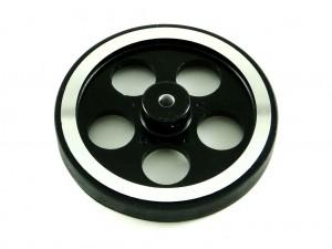 Колесо, диаметр 95мм