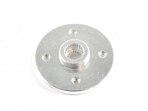Усиленное плечо для сервомотора, диск, алюминий