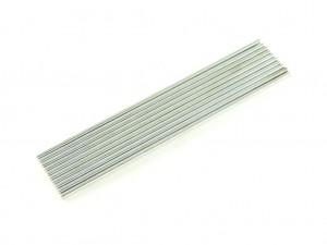 Вал стальной некалиброванный, D = 2 мм