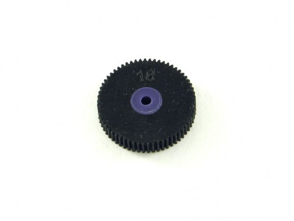 Колесо CH7, диаметр 18мм