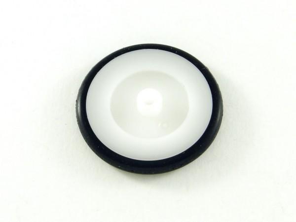 Колесо CH6, диаметр 30мм