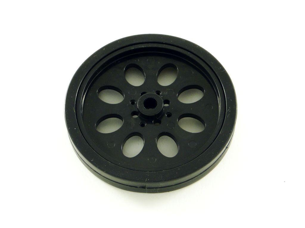 Колесо CH5, диаметр 70мм