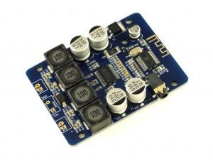 Усилитель звука TPA3118 с bluetooth