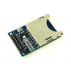Модуль SD-карты