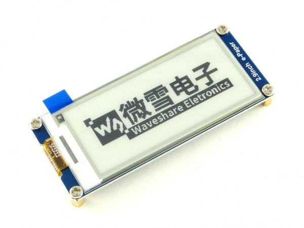 Модуль E-Ink 2,9 дюйма
