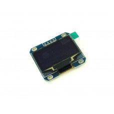 Дисплей OLED I2C, 1.3''