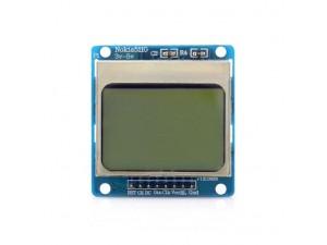 Дисплей ЖК Nokia 5110