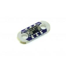 Arduino LilyPad выключатель