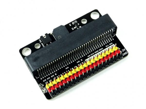 Модуль коммутации для micro:bit