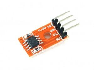 Модуль EEPROM 2кбит, I2C