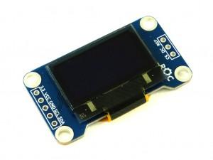 """OLED дисплей 0,96"""", ROC"""