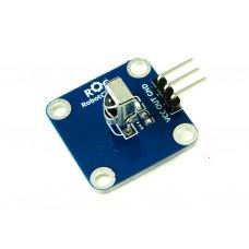 Модуль инфракрасного приёмника 38 кГц, ROC