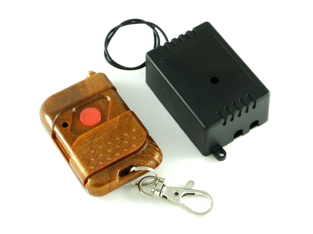 Модуль реле а радиоуправлении