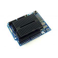 Макетный модуль расширения для Arduino, 170 точек