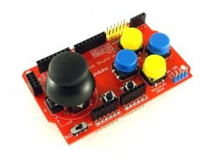 Геймпад для Arduino