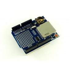Модуль журналирования XD-05 (Data Logger Shield)