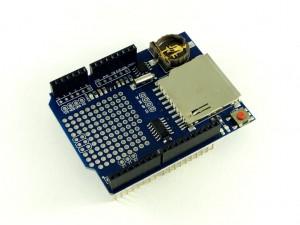 Модуль журналирования XD-204 (Data Logger Shield)