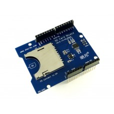 Модуль SD-карты для Arduino