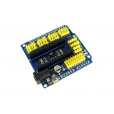 Модуль расширения для Arduino Nano