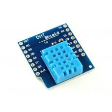 Модуль датчика влажности и температуры для WeMos mini