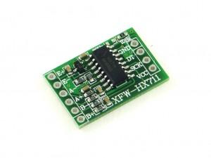 Модуль АЦП HX711