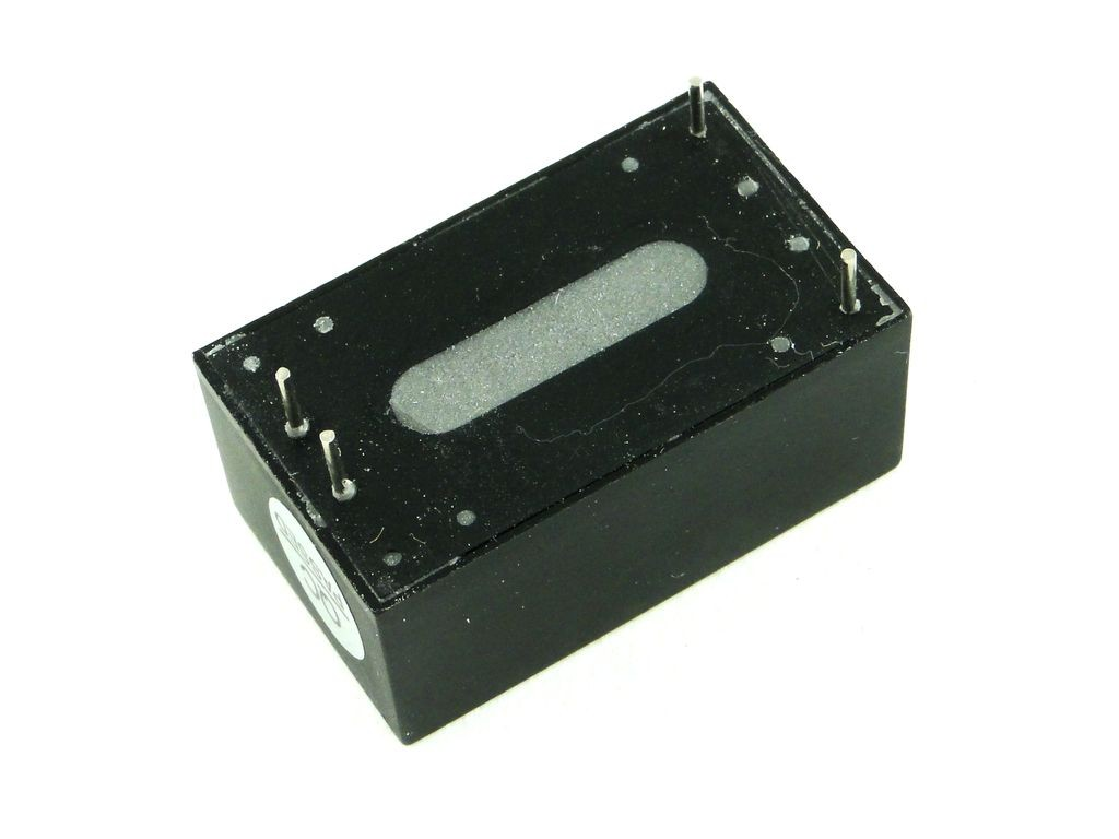 Сетевой модульный блок питания, 5В, 600мА