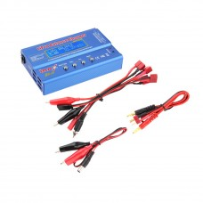 Универсальное зарядное устройство, Imax B6, 1S-6S