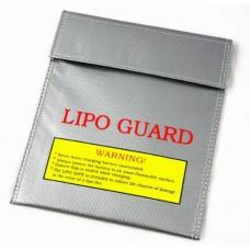 Защитный пакет для LiPo аккумуляторов
