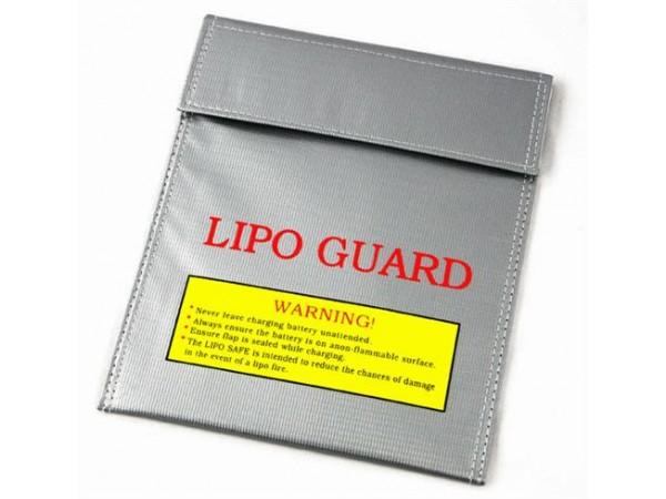 Защитный пакет для LiPo аккумуляторов, 23x18