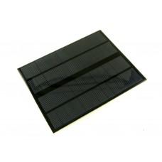 Солнечная батарея 12В, 320мА
