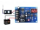 Контроллер заряда для свинцового аккумулятора