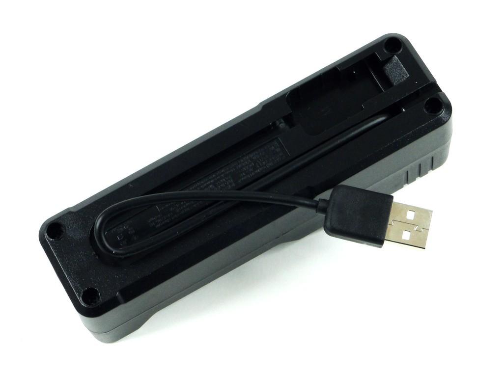 Зарядное устройство для аккумулятора Li-Ion
