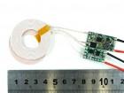 Система беспроводной передачи тока, 5В, 2А