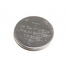 Батарея CR2032 литиевая, 3В