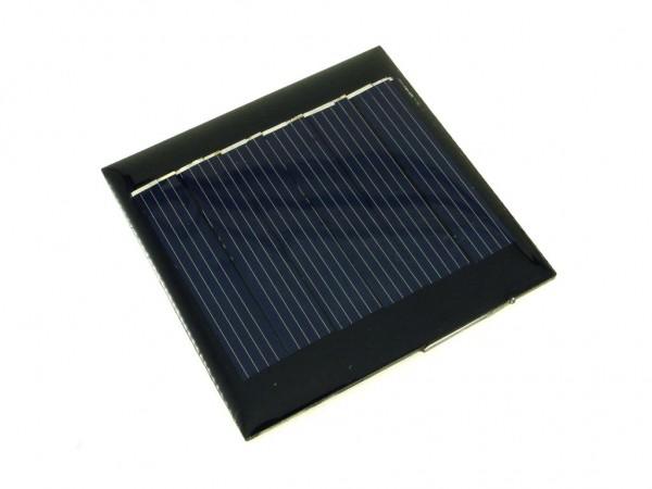 Солнечная батарея 3В, 100мА