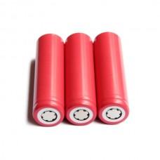 Аккумулятор Li-ion Sanyo 18650, 3400мАч, 10А (OEM)