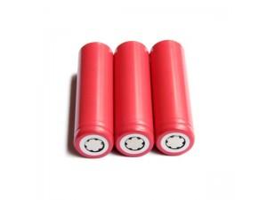 Аккумулятор Li-ion Sanyo 18650, 3400мАч, 2А (OEM)