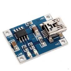 Зарядное устройство для аккумулятора Li-Ion, 1А