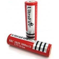 Аккумулятор Li-ion Trust Fire 18650, 3000мАч
