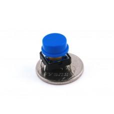 Кнопка тактовая 12x12 с цветным колпачком