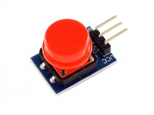 Модуль тактовой кнопки