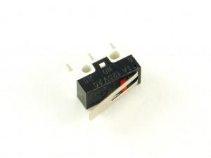 Микропереключатель с лапкой 13,5мм