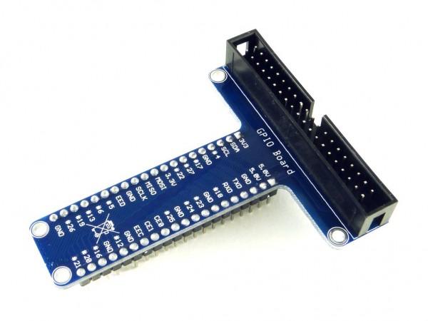 Адаптер макетной платы для Raspberry Pi 2 B/ Pi B+, 40 контактов
